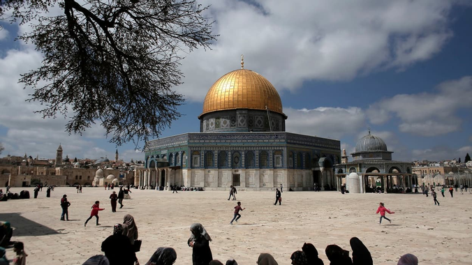 L'esplanade des Mosquées à Jérusalem sera rouverte dimanche