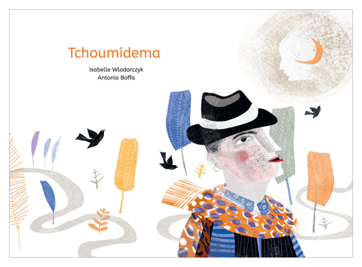 TCHOUMIDEMA (KAMISHIBAÏ) - Lirabelle - Livres, CD, DVD ...