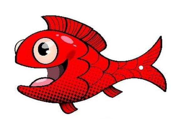 Des petits poissons d'avril