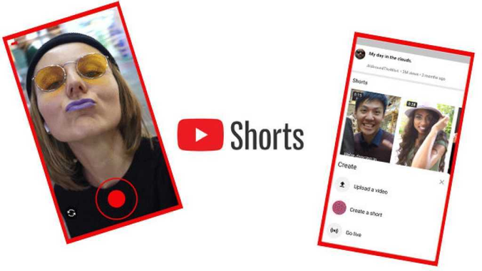 Another TikTok Competitor – This Time its YouTube Shorts