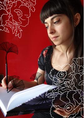 Calleja Audrey - La Charte des auteurs et des ...