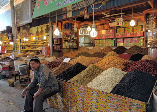 Visit Kashgar on a trip to China | Audley Travel