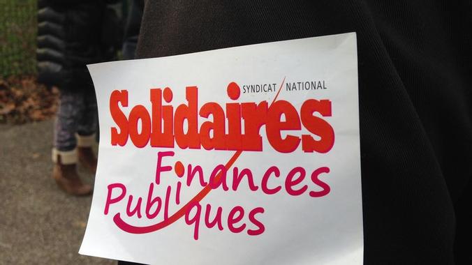 Solidaires Finances Publiques 38 - Solidaires Isère