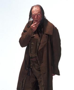Image - Argus Rusard 3.jpg | Wiki Harry Potter | FANDOM ...