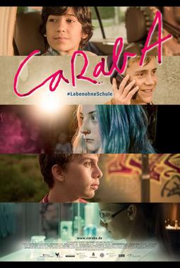 CaRabA (2019) | Film, Trailer, Kritik