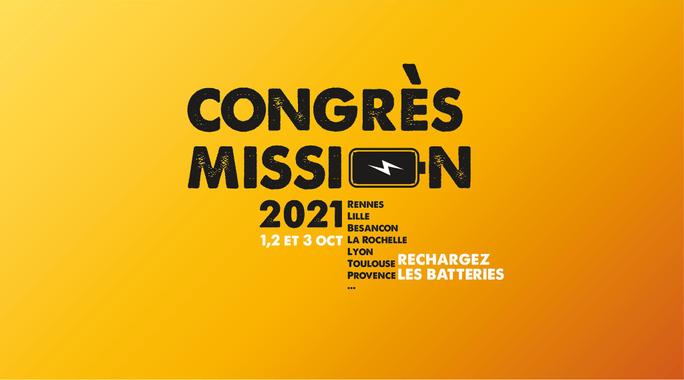 Congrès Mission - Diocèse d'Albi