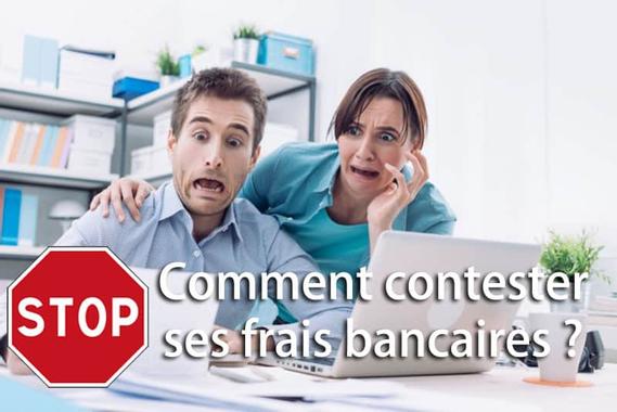 Comment contester ses frais bancaires ? – 01 banque en ligne