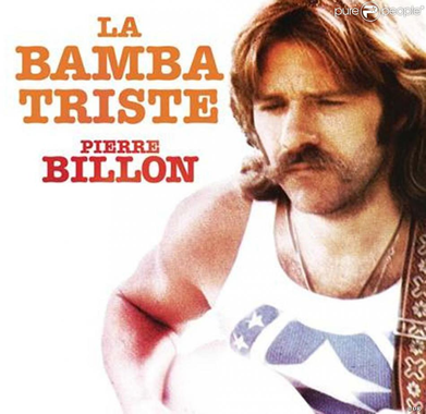 Pierre Billon - La Bomba triste - 1984 - Purepeople