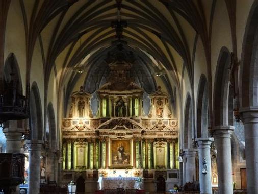 Eglise                                                           des Cordeliers                                                           (Laval) -                                                           Tripadvisor