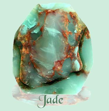 Le Jade