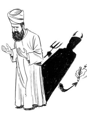 Quelle réponse face aux caricatures islamophobes ...