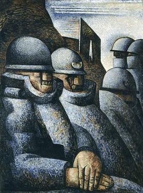 La déshumanisation des soldats   Guerre, Première guerre ...