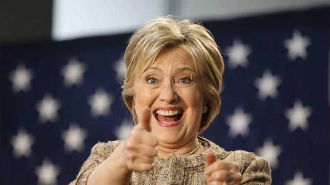 P.J. O'Rourke: I'm Endorsing Hillary Clinton, the Devil We ...