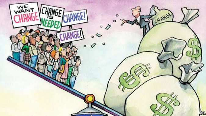 Money creation and inequality – an underexposed topic for ...