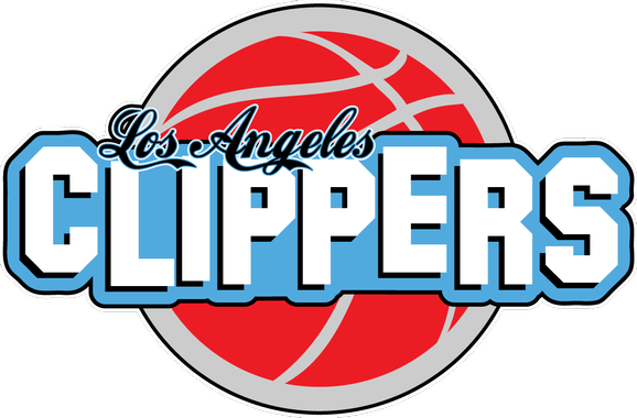 History of All Logos: All Los Angeles Clippers Logos