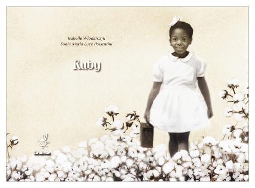 RUBY (KAMISHIBAÏ) - Lirabelle - Livres, CD, DVD, kamishibaï