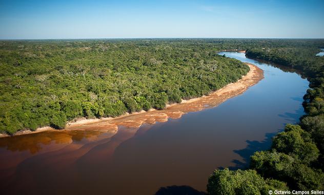 Rio Negro - AM - virtualtravel