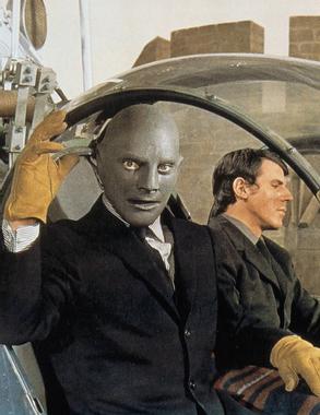 Fantomas kontra Scotland Yard (1967) - Telemagazyn.pl
