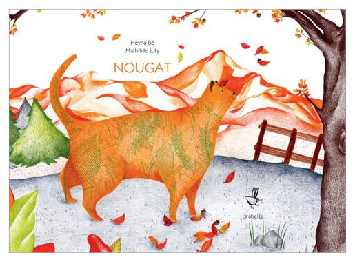 NOUGAT (KAMISHIBAÏ) - Lirabelle - Livres, CD, DVD, kamishibaï