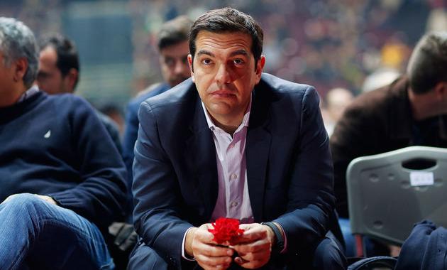 Géopolitique Friction du Mercredi 25 Février 2015 : Grèce ...