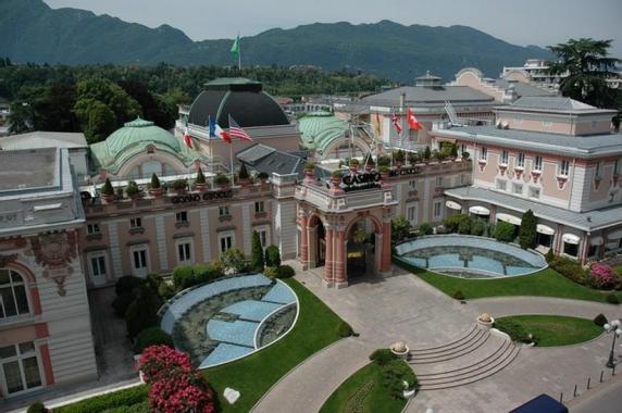 Les 12 plus beaux casinos de France - H2-Blog