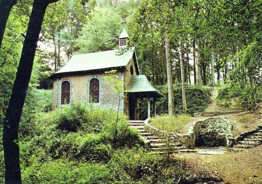Chapelle Sainte Hiltrude : Tous les messages sur Chapelle ...