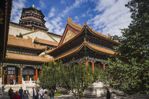 Summer Palace | Beijing, China Attractions - Lonely Planet