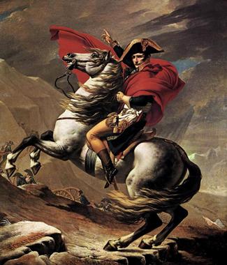 Da Napoleone a Goebbels | Doppiozero