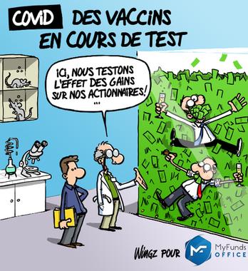 Covid et vaccins, avec MyFunds Office - PATRIMOINE24 ...