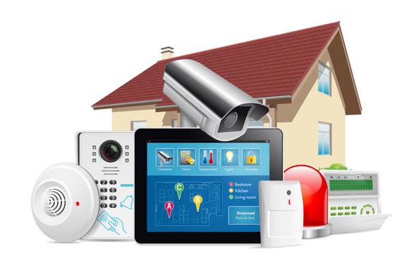 système de protection maison