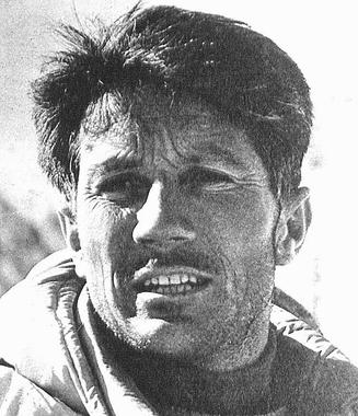 inCultura: Tribute to Walter Bonatti: la Mostra di Milano ...