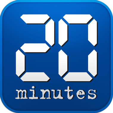 20 Minutes: Amazon.co.uk: Appstore for Android