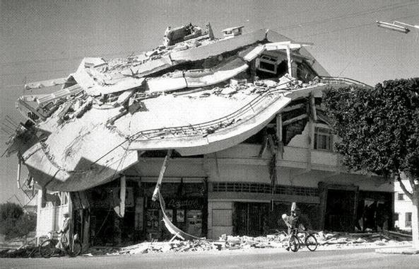 52 ans après le tremblement de terre d'Agadir, la capitale ...