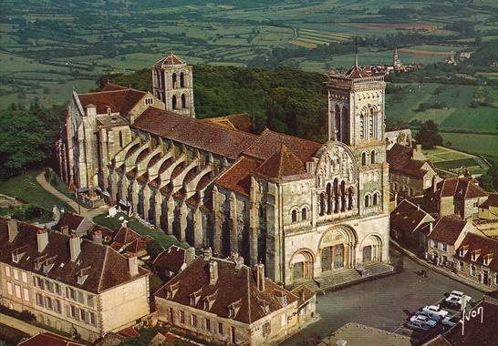 7 et 8 octobre : Pèlerinage au féminin à Vézelay - InfoCatho