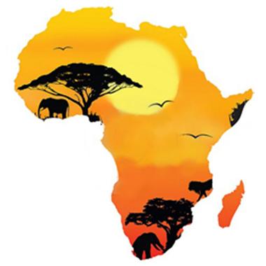 Les voyages de l'AIR DU TEMPS - AFRIQUE - L'AIR DU TEMPS