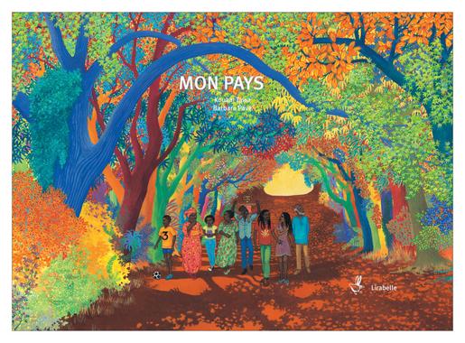 MON PAYS (KAMISHIBAÏ) - Lirabelle - Livres, CD, DVD ...