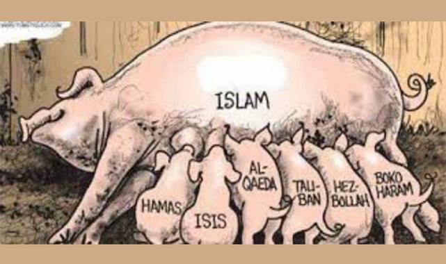 Fatwas et caricatures, la stratégie de l'islamisme. «Un ...