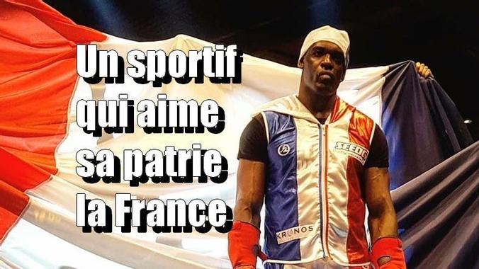 Le Champion de boxe Patrice Quarteron aux agresseurs de ...