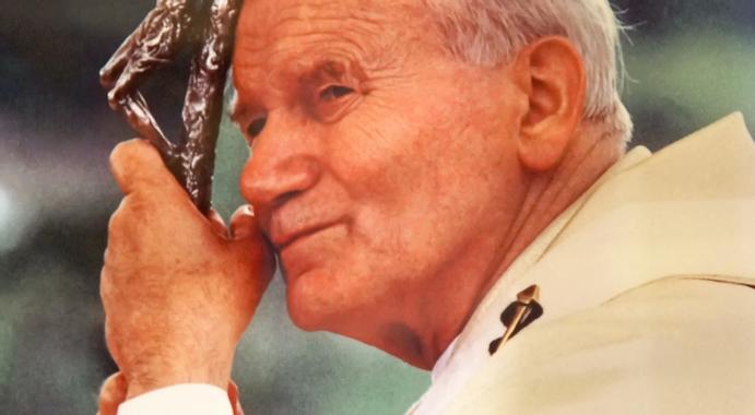 Obchody jedenastej rocznicy śmierci Jana Pawła II ...