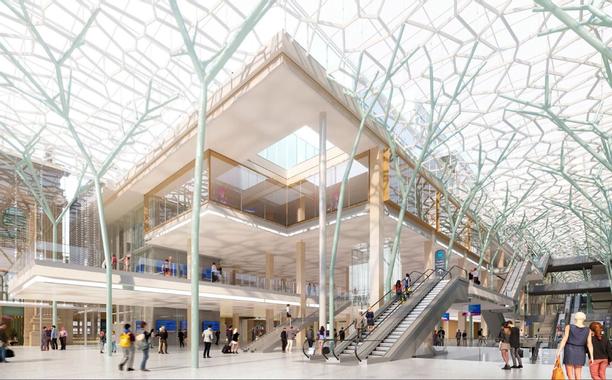 Transformation de la gare du Nord : la concertation ...