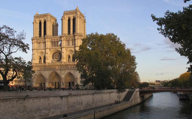 DigInPix - Entity - Cathédrale Notre-Dame de Paris