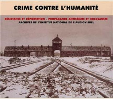 Histoire Autres - CRIME CONTRE L'HUMANITÉ - FA5002 ...