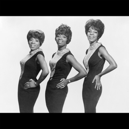Martha Reeves & The Vandellas