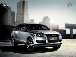 Download Hd Audi Car Wallpapers