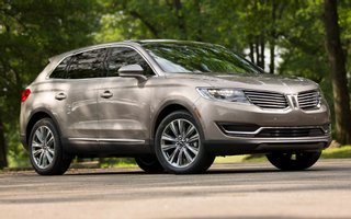 Download Lincoln Mkx 2016 Wallpapers And Hd Images Car Pixel