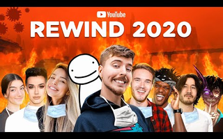 Youtube Rewind 2020, Thank God It's Over