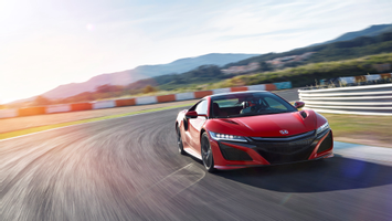 Download Honda Nsx 4k Wallpaper