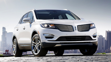 Download Lincoln Mkc 2014 Wallpapers And Hd Images Car Pixel