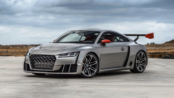 Download 2016 Audi Tt Coupe Concept Wallpaper