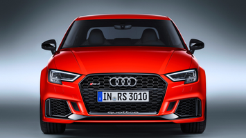 Download 2017 Audi Rs3 Wallpaper